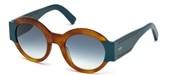 Selecteer om een bril te kopen of de foto te vergroten, Tods Eyewear TO0212-53W.