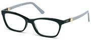 Selecteer om een bril te kopen of de foto te vergroten, Tods Eyewear TO5143-098.