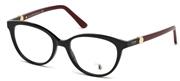 Selecteer om een bril te kopen of de foto te vergroten, Tods Eyewear TO5144-005.