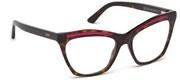 Selecteer om een bril te kopen of de foto te vergroten, Tods Eyewear TO5154-052.