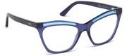 Selecteer om een bril te kopen of de foto te vergroten, Tods Eyewear TO5154-092.