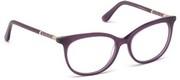 Selecteer om een bril te kopen of de foto te vergroten, Tods Eyewear TO5156-080.