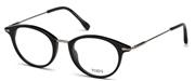 Selecteer om een bril te kopen of de foto te vergroten, Tods Eyewear TO5169-001.
