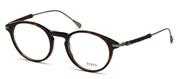 Selecteer om een bril te kopen of de foto te vergroten, Tods Eyewear TO5170-054.
