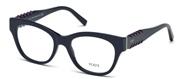 Selecteer om een bril te kopen of de foto te vergroten, Tods Eyewear TO5174-090.