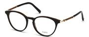 Selecteer om een bril te kopen of de foto te vergroten, Tods Eyewear TO5184-005.