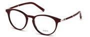 Selecteer om een bril te kopen of de foto te vergroten, Tods Eyewear TO5184-071.