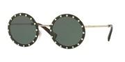 Selecteer om een bril te kopen of de foto te vergroten, Valentino 0VA2010B-300371.
