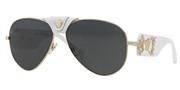Selecteer om een bril te kopen of de foto te vergroten, Versace 0VE2150Q-134187.