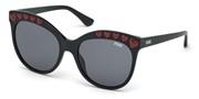 Selecteer om een bril te kopen of de foto te vergroten, Victorias Secret PK0009Pink-01A.