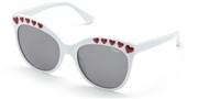 Selecteer om een bril te kopen of de foto te vergroten, Victorias Secret PK0009Pink-25A.