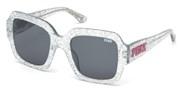 Selecteer om een bril te kopen of de foto te vergroten, Victorias Secret PK0010Pink-21A.