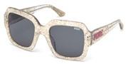 Selecteer om een bril te kopen of de foto te vergroten, Victorias Secret PK0010Pink-57A.