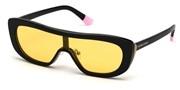 Selecteer om een bril te kopen of de foto te vergroten, Victorias Secret VS0011-01G.