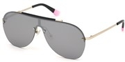 Selecteer om een bril te kopen of de foto te vergroten, Victorias Secret VS0012-28A.