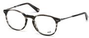 Selecteer om een bril te kopen of de foto te vergroten, Web WE5221-020.