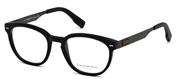Selecteer om een bril te kopen of de foto te vergroten, Ermenegildo Zegna Couture ZC5007-002.