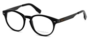Selecteer om een bril te kopen of de foto te vergroten, Ermenegildo Zegna Couture ZC5008-001.