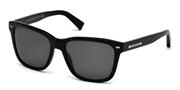 Selecteer om een bril te kopen of de foto te vergroten, Ermenegildo Zegna EZ0002-01D.