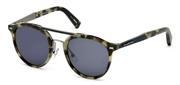 Selecteer om een bril te kopen of de foto te vergroten, Ermenegildo Zegna EZ0022-55V.