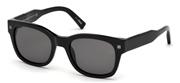 Selecteer om een bril te kopen of de foto te vergroten, Ermenegildo Zegna EZ0087-01A.