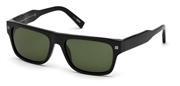Selecteer om een bril te kopen of de foto te vergroten, Ermenegildo Zegna EZ0088-01N.