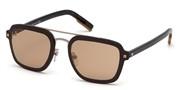 Selecteer om een bril te kopen of de foto te vergroten, Ermenegildo Zegna EZ0120-48L.