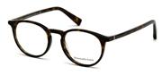 Selecteer om een bril te kopen of de foto te vergroten, Ermenegildo Zegna EZ5028-052.