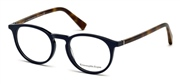 Selecteer om een bril te kopen of de foto te vergroten, Ermenegildo Zegna EZ5028-090.