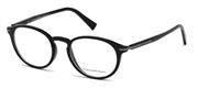 Selecteer om een bril te kopen of de foto te vergroten, Ermenegildo Zegna EZ5042-001.