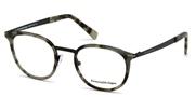 Selecteer om een bril te kopen of de foto te vergroten, Ermenegildo Zegna EZ5048-055.